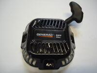 OEM Genuine Generac 0J08074SRV Recoil Starter Assembly For 208cc OHV