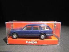 HERPA 020930 MB 300 TE Blau NEU&OVP XX-3122