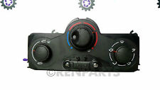Renault Megane / Scenic II 03-09 Heater Control Panel A/C Switches 69420001