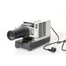 Leitz Prado universal 6x6 proyector de diapositivas con elmaron 2,8/150mm lente de proyección