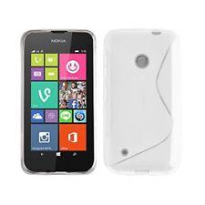 Cover e custodie bianco Nokia Per Nokia Lumia 530 per cellulari e palmari
