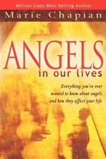 Angels in Our Lives by Marie Chapian new
