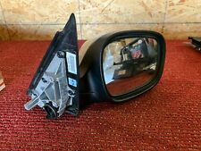 BMW 11-14 F25 X3 RIGHT PASSENGER SIDE DOOR AUTO DIM FOLD HEATED MIRROR OEM 53MK