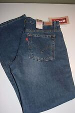 Levi's New With Tags  Women's 516 Slim Flare  Size 13