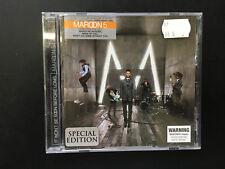 Maroon 5:It Won't Be Soon Before Long (Bonus Trks) 2007 Oz CD Oz Seller