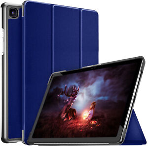 """Case For Samsung Galaxy Tab A7 10.4"""" T500/T505 2020 Auto Smart Magnetic Cover"""