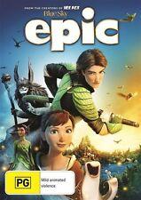 Epic (DVD, 2013)