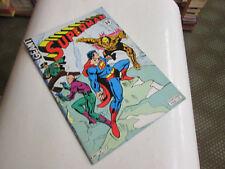 SUPERMAN  GEANT 14 ..SAGE EDITION  1981