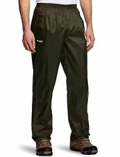 REGATTA Hombre Plegable II IMPERMEABLE TRANSPIRABLE Pantalones Isolite mw348