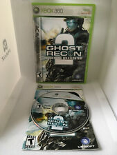 Ghost Recon Advanced Warfighter 2 - Complete CIB - Xbox 360