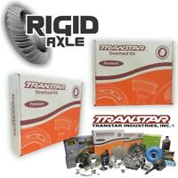 AOD FIOD 80-E83 Automatic Transmission Master Overhaul Rebuild Kit w/ Steels OEM