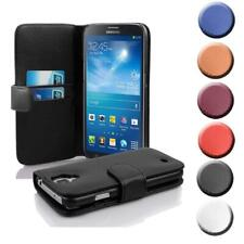 Case for Samsung Galaxy MEGA 6.3 Phone Cover Card Slot and Pocket Wallet