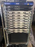 Juniper EX8216-CHAS EX8216 Series 16-Slot Chassis W/ Select Modules No PSU MW