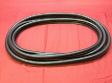 PREMIUM 1961-1966 FORD TRUCK WINDSHIELD SEAL WITH TRIM. (HAS SLOT FOR TRIM)