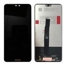 Für Huawei P20 Display Full LCD Einheit Touch Ersatzteil Reparatur Schwarz Neu
