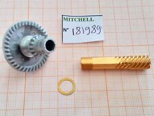 KIT PIGNON MOULINET MITCHELL IRRIDIUM 4000*PR MULINELLO CARRETE REEL PART 181989
