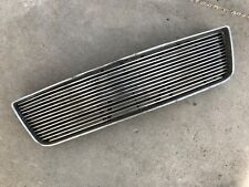 2006-2011 Chevy Impala Lower Grille OEM D2