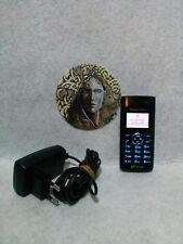 Sony Ericsson J120i - Teléfono Móvil movistar - Negro