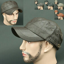 Unbranded Polyester Army Hats for Men