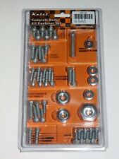 NEW Keiti Complete Body Kit Fastener Bolt Set KKM-50 KTM 07-10 SX 08-10 XC / XCW