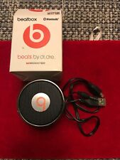 Beats By Dr Dre Beatbox Bluetooth