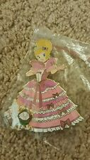 Disney Princess and the Frog Art of Charlotte Lottie Cat Fantasy Pin LE 25