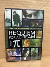 Requiem for a Dream & Pi (Dvd)