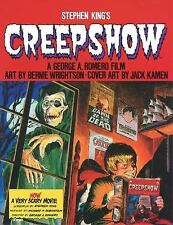 NEW - Creepshow by King, Stephen
