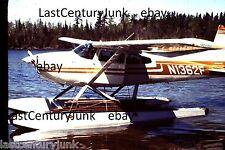 35mm Ektachrome  Slide Waterplane N1362F