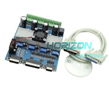 Controller Board for Engraving Machine CNC TB6560 4-Axis Stepper Motor Driver