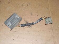 suzuki quadrunner ltf250 250 voltage regulator rectifier LT4WD 94 1995 1996 1997