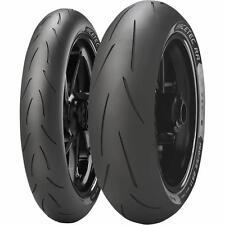 Metzeler - 2525900 - Racetec RR Rear Tire, 180/55 ZR-17