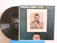 """Shorty Rogers & His Giants,RCA LPM-1561,""""Portrait Of Shorty""""US,LP,mono,1957,M-"""