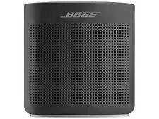 Bose SoundLink Color Bluetooth speaker II Soft Black Japan Ver. / FREE-SHIPPING