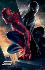 #1302 Spiderman 3 Venom Poster 24X36
