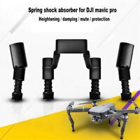 Landing Gear for DJI Mavic Pro drone Accessories Landing Skid Heightened Upgrade