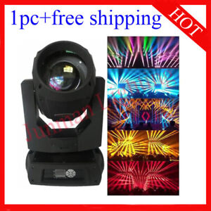 350W Sharpy 17R Beam Moving Head Light  DJ Stage Moving Head 1pc Free Shipping