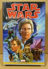 STAR WARS OMNIBUS HC VOL 03 3 BY MARVEL COMICS (FACTORY SEALED, BRAND NEW)