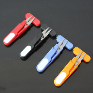 Angling Fishing Pliers Multi-tool Scissors Hook Removal disgorger Line Cutter