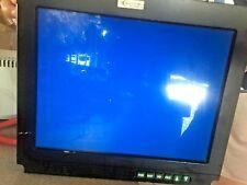 """Avalex AVM4120 AVM4120H 12.1"""" monitor. AVM4120H-R3"""