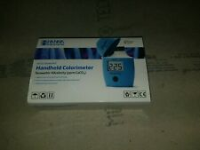 Hanna Hi755 Marine Alkalinity Check (Saltwater)