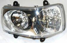 New OEM Driver Side Headlight Maxxum Farmall Tractor Case New Holland 87602448