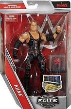 WWE Elite KANE Series #47B Mattel Toy Wrestling Figure  - New