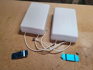 Cell Outdoor Panel Antennas Cross-Polarized 600-2700 MHz MIMO