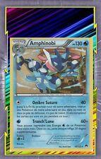 Amphinobi - XY09:Rupture Turbo - 40/122 - Carte Pokemon Neuve Française