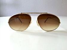 vintage ZOLLITSCH CADRE full rim gold Germany NOS rare sunglasses