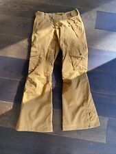 The North Face HyVent Ski Pants - Womens Size XS