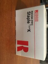 RICOH PPC Staple Type K NO. 530R-AM 410801 0001 >New<