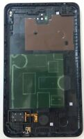 Replacement Back and Speaker for Samsung Galaxy Tab 4 7 inch Tablet BLACK (IL...