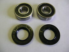 EXCELLENT QUALITY AFTER MARKET HONDA FRONT WHEEL BEARING AND SEAL KIT 82